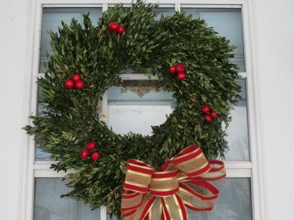 Christmas Wreath 2015