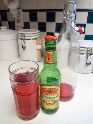Mix them, and you get Jamaica Punch